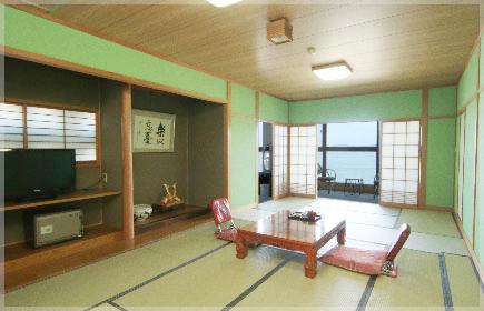 篠島観光ホテル「大角」